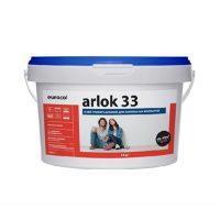Водно-дисперсионный клей Forbo Arlok 33