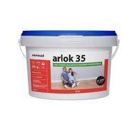 Водно-дисперсионный клей Forbo Arlok 35
