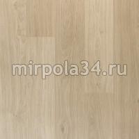Ламинат Quick-Step Eligna UM1304 Доска дубовая светло-серая лакированная