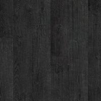 Ламинат Quick-Step Impressive IM1862 Дуб Чёрная Ночь