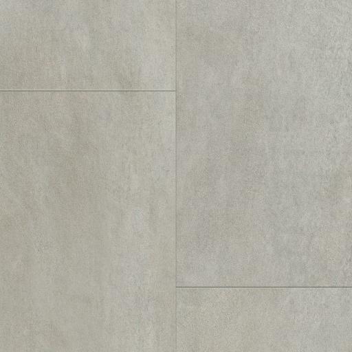 Виниловая плитка Quick-Step AMBIENT GLUE PLUS Бетон тёплый серый