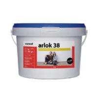 Водно-дисперсионный клей Forbo Arlok 38
