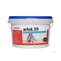 Водно-дисперсионный клей Forbo Arlok 39