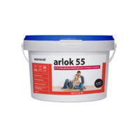 Водно-дисперсионный клей Forbo Arlok 55