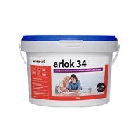 Водно-дисперсионный клей Forbo Arlok 34