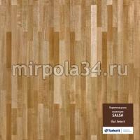 Паркетная доска Tarkett Salsa Oak Select PL TL