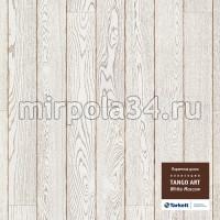 Паркетная доска Tarkett Tango Art White Moscow