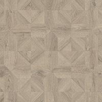 Ламинат Quick-Step Impressive Patterns IPA4141 Дуб серый теплый брашированный