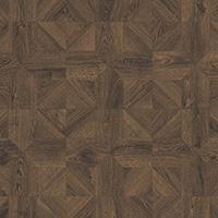 Ламинат Quick-Step Impressive Patterns IPA4145 Дуб кофейный брашированный