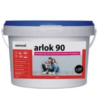 Шпатлевка дисперсионная Forbo Arlok 90