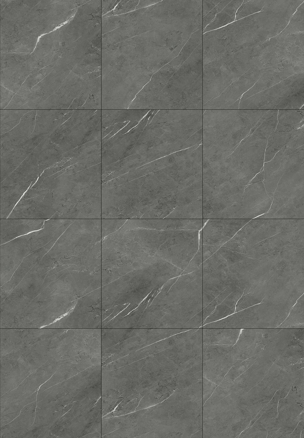 Водостойкий SPC ламинат ALTA STEP Arriba 9902 Мрамор серый